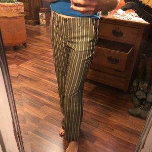Dressy trousers